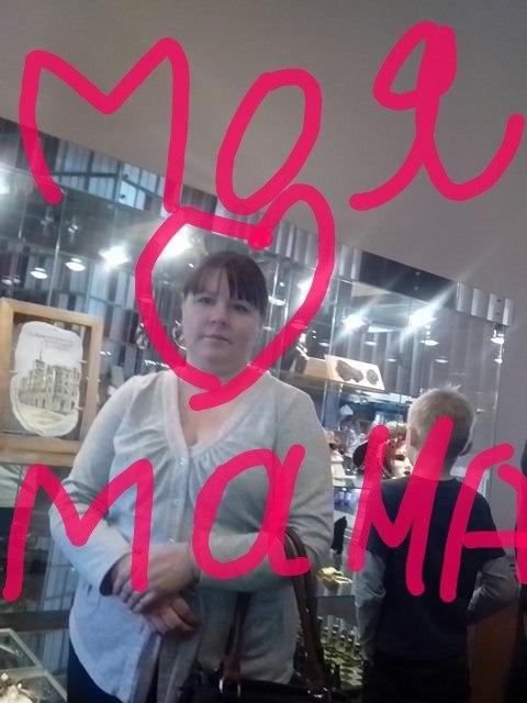 Татьяна Ларцева приемная семья новосибирск