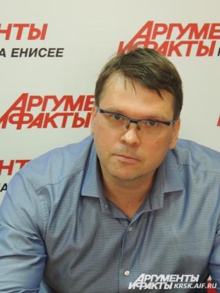 Александр Шляхин, владелец портала о недвижимости