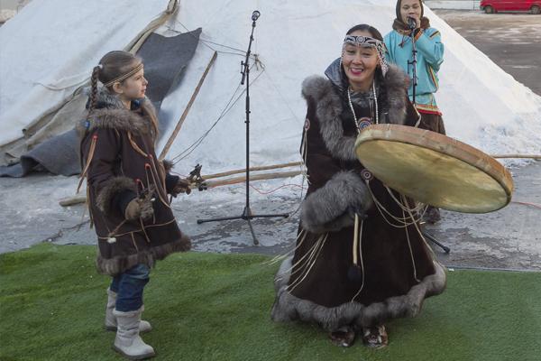 Дни Арктики в Москве
