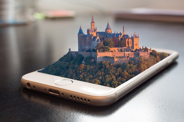 У многих людей в смартфоне целая жизнь!