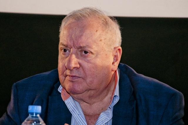Владимир Фокин пообещал быль лояльным к конкурсным работам.