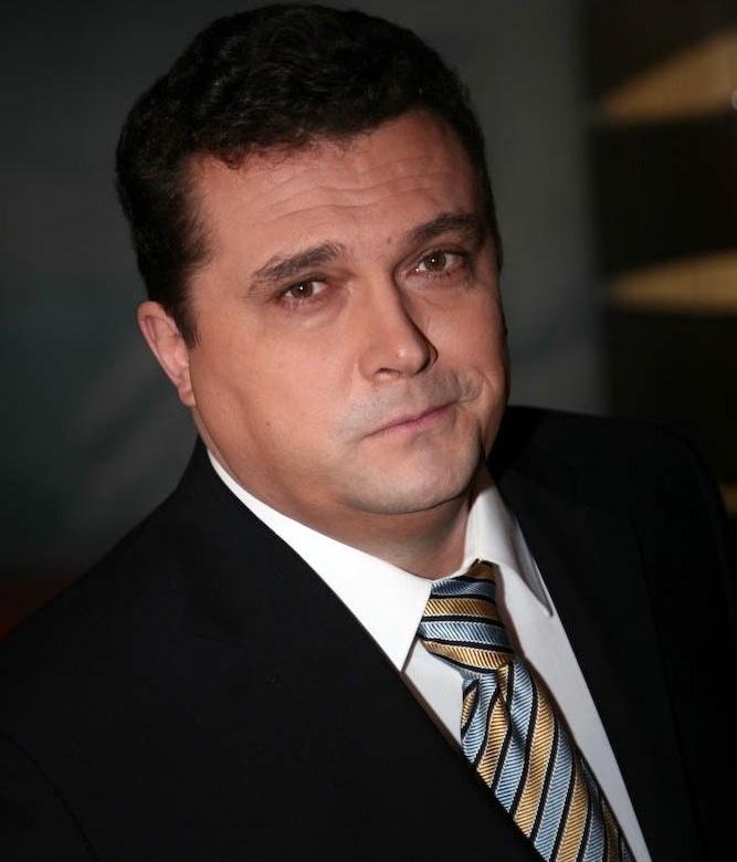 Владимир Геннадиевич Соловьев.