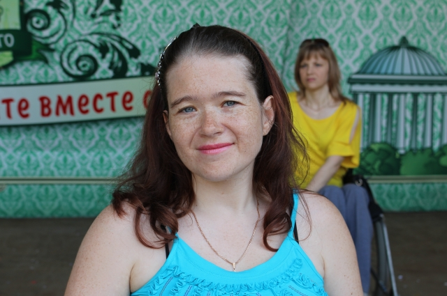 Анна Михайлова (Чувашия)
