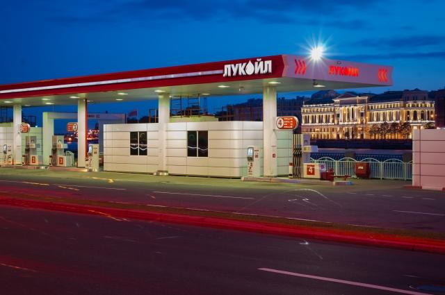 ЛУКОЙЛ-Северо-Западнефтепродукт – один из ведущих розничных операторов на рынке нефтепродуктов СЗФО.