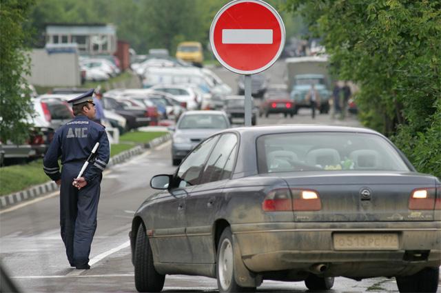 Четыре несовершеннолетних школьницы получили травмы во время крупной аварии в Березниках