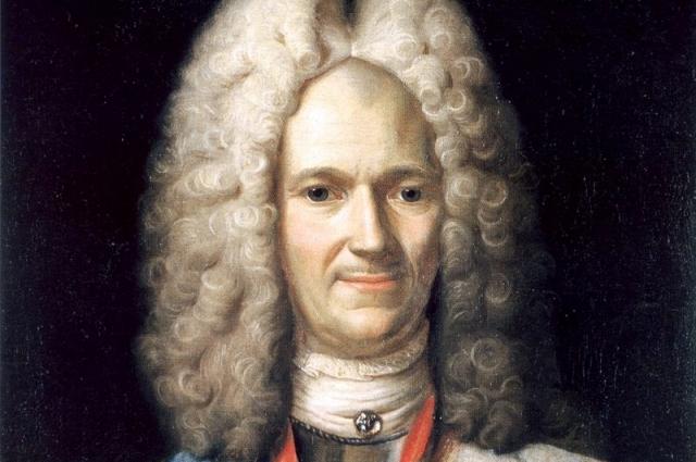 Во время Северной войны (1700—1721) Меншиков командовал крупными силами пехоты и кавалерии/