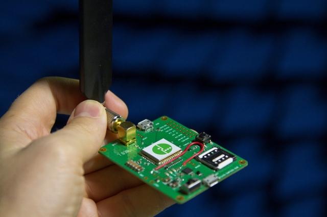 МегаФон запустил второе поколение сети NB-IoT – специальную сеть для интернета вещей.