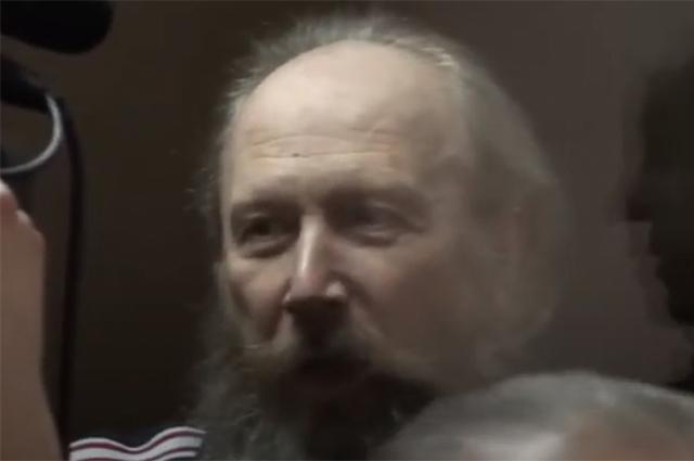 Экс-владелец ТК «Три кита» и «Гранд» Сергей Зуев.