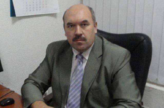 директор Пензенского центра сертификации и контроля качества лекарственных средств Владимир Егоров