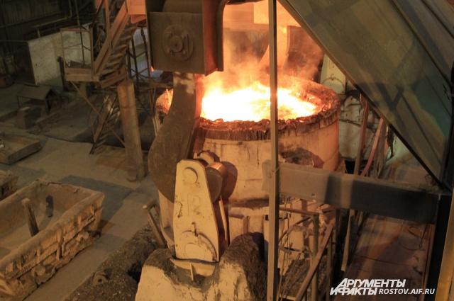 Завод намерен поставлять продукцию в Европу, РЭМЗ получил сертификат немецкого стандарта DIN.