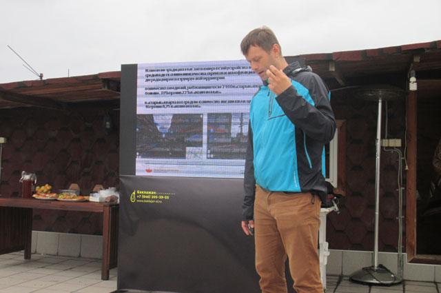 Виталий Стадников рассказал, что более 1000 зданий в Самаре вывели из реестра памятников.