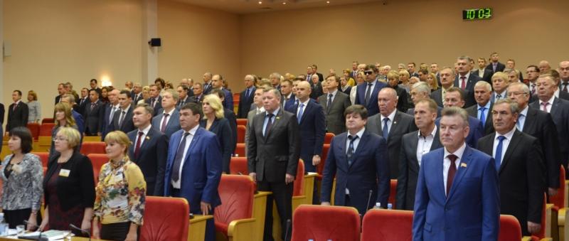 депутаты Госсовета ЧР шестого созыва