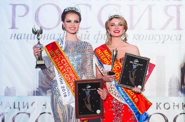 Нунэ Кобяцкая и Елена Блиновская