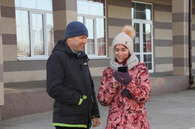 Жители Оренбургской области по достоинству оценить понятные удобные тарифы и честные цены на общение.
