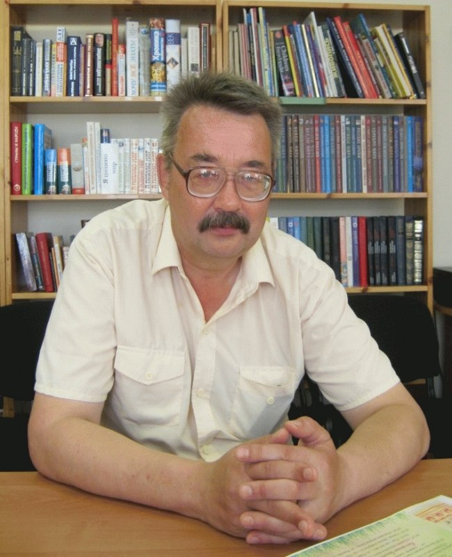 Андрей Сунгуров