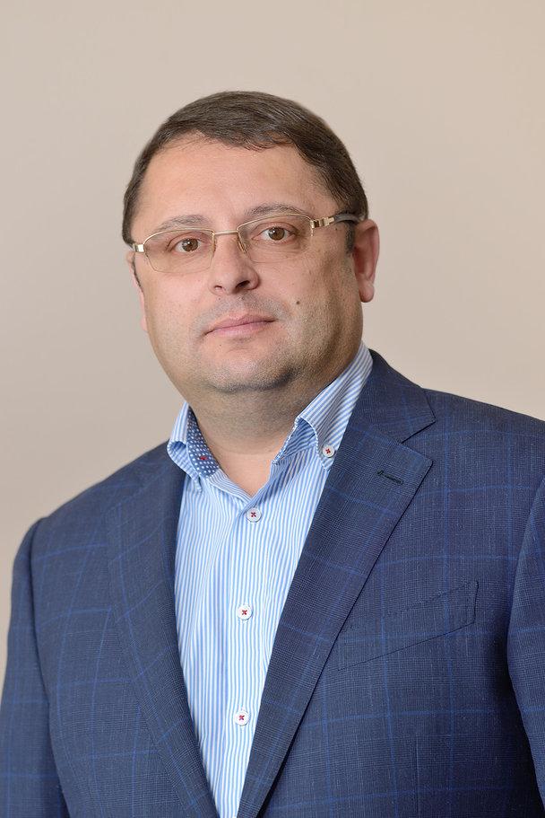 директор НКО «Фонд капитального ремонта» Владислав Крюков