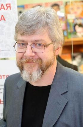 Лев Пирогов, главный редактор журнала