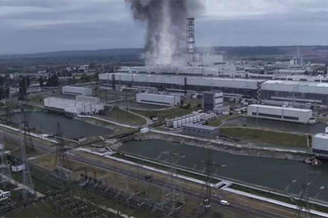 «Чернобыль: Бездна»
