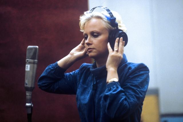 Анне Веске, 1985 г.