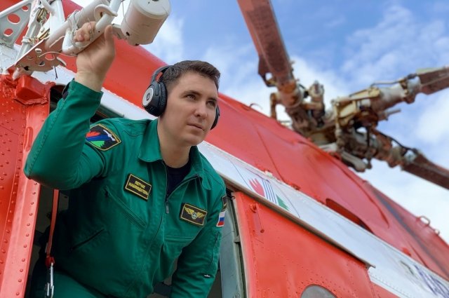 Летчики-наблюдатели - глаза наземных специалистов в небе.