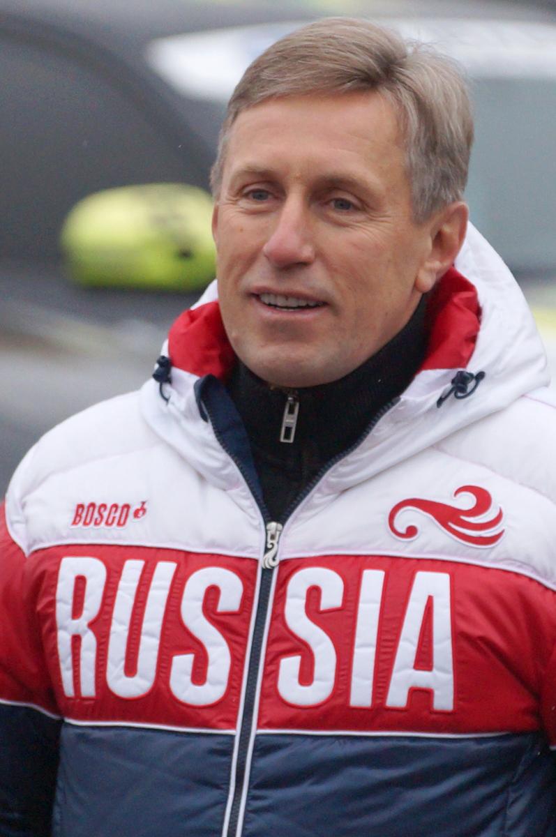 Виктор Гринкевич.
