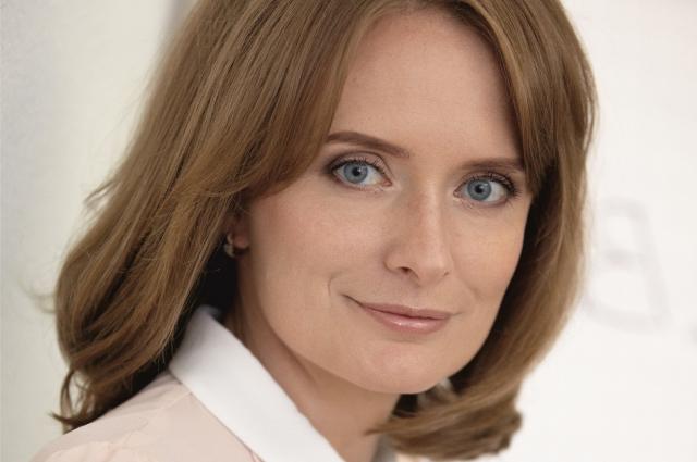 Екатерина Хворостова, директор по маркетингу компании МОТИВ.