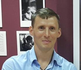 Виталий Берков