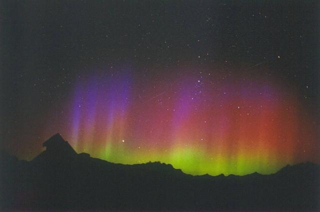 Персеиды называют самым красивым метеорным потоком года.