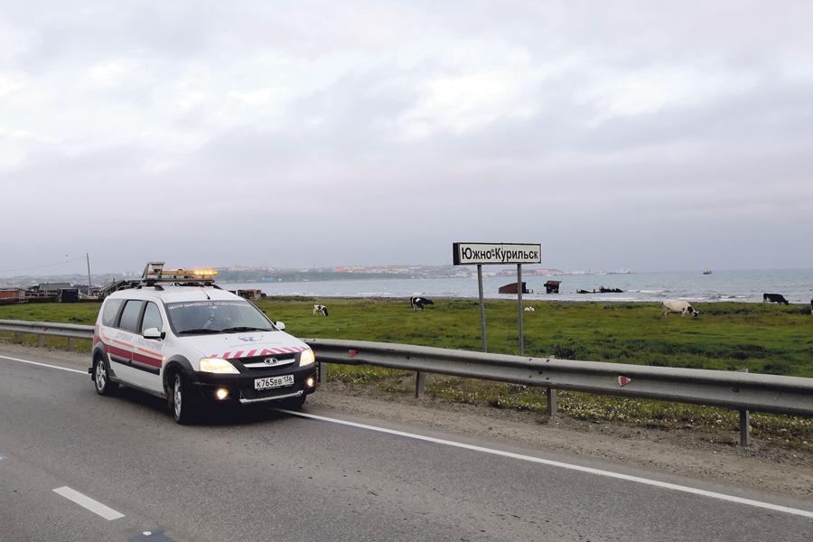 К основным и самым востребованным видам деятельности компании можно отнести  обследование дорог.