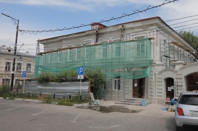 Минусинск должен стать ещё одной точкой притяжения туристов.