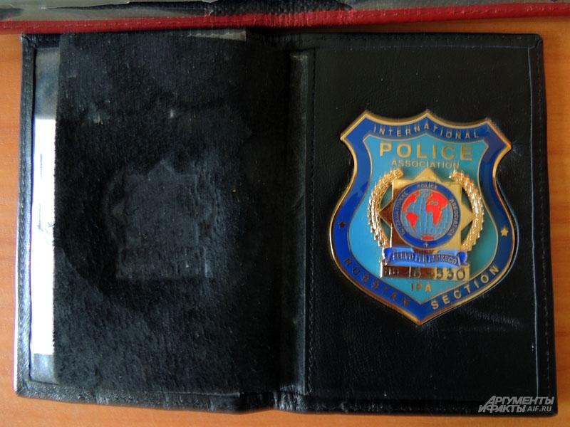 Вячеслав Решетник входит в состав Всемирной Ассоциации детективов, Ассоциации Российских детективов, также он член Всемирной Ассоциации Полицейских