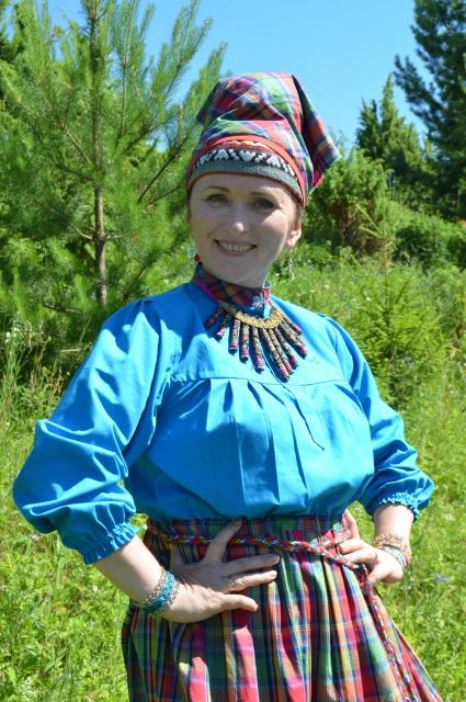Надежда Уткина надеется, что благодаря фестивалю «ИжЖенева» научные, творческие и дружеские связи между Удмуртией и странами Западной Европы станут постоянными.