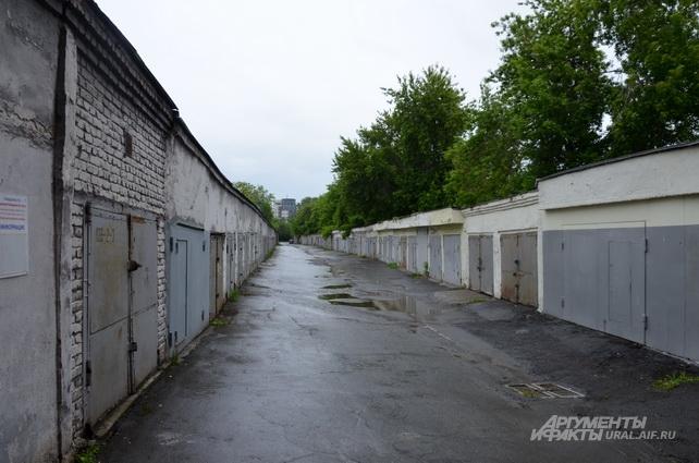 Застройка РМК на Свердлова.