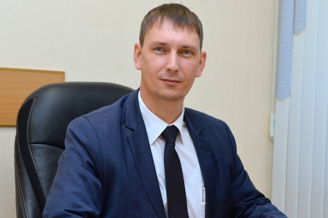 Сергей Фёдоров