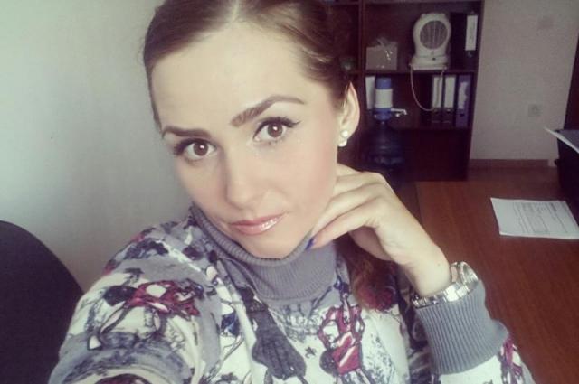 Екатерина Синцова