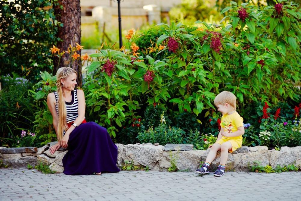 Мамы и малыши смогут отдохнуть и укрепить здоровье.