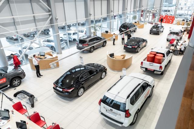 Что изменит коронавирус на автомобильном рынке? Разбираемся вместе с Toyota  | ОБЩЕСТВО | АиФ Урал