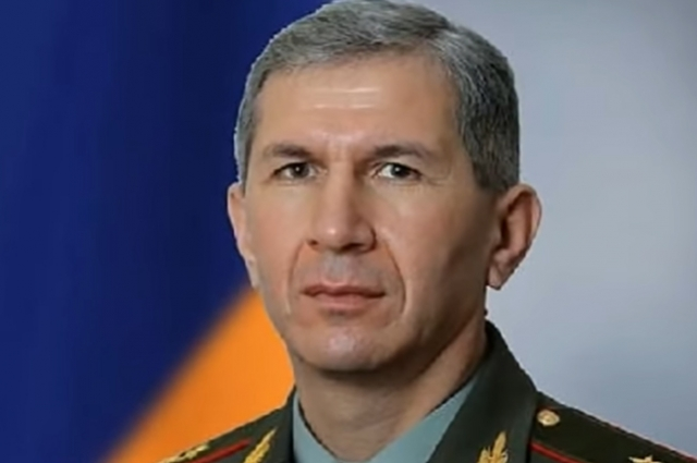 Оник Гаспарян.