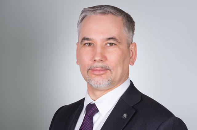 Марат Кашапов