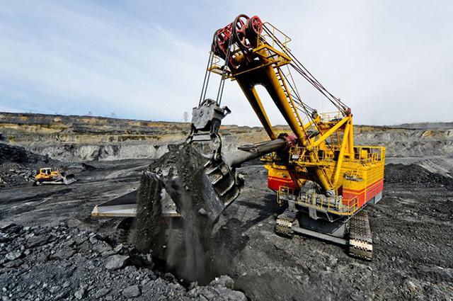 Объем  годовой добычи — более 5 миллионов тонн