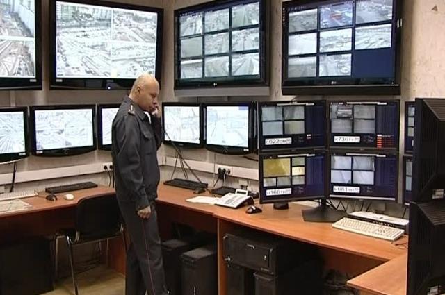 Система «Безопасный город» позволяет оперативно выявлять нарушения.