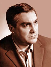 Павел Луспекаев обладал талантом к импровизации.