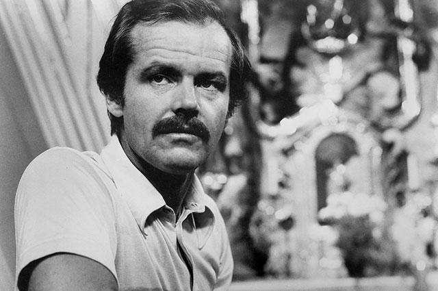 Джек Николсон, 1974 г.