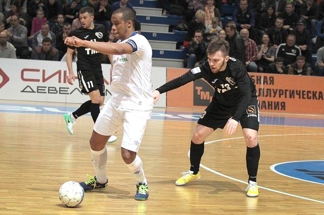 В играх против «Динамо» не лучшим образом проявили себя лидеры команды.