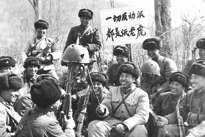 Китайские агрессоры.