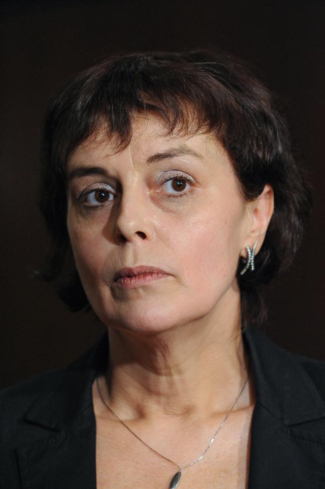 Елена Чижова.