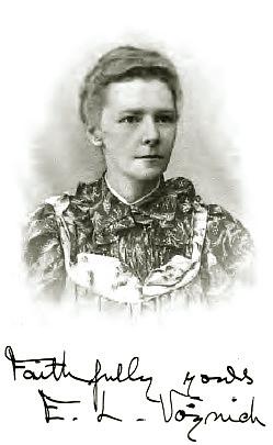 Этель Лилиан Войнич, 1902 год