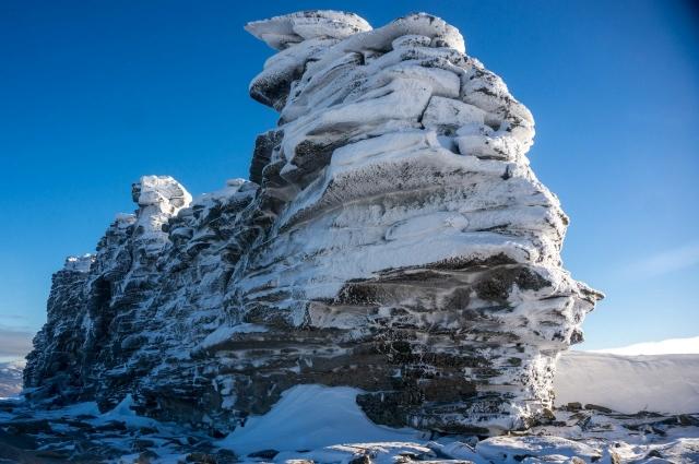Невероятные формы исполинов из камня вызывают восторг, трепет, навевают мистическое настроение.