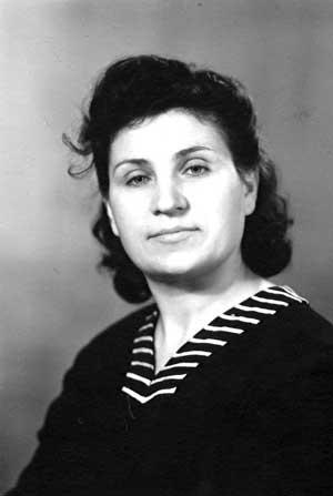 Зоя Ивановна Пояркова