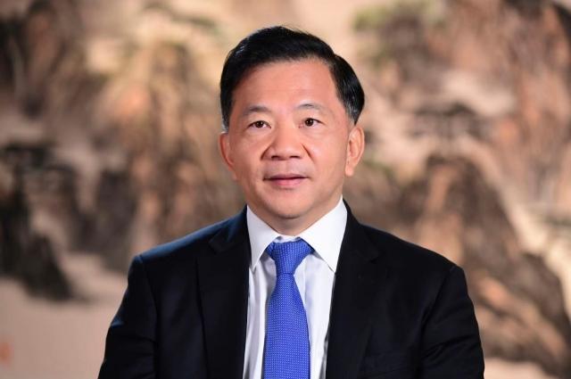 Шэнь Хайсюн